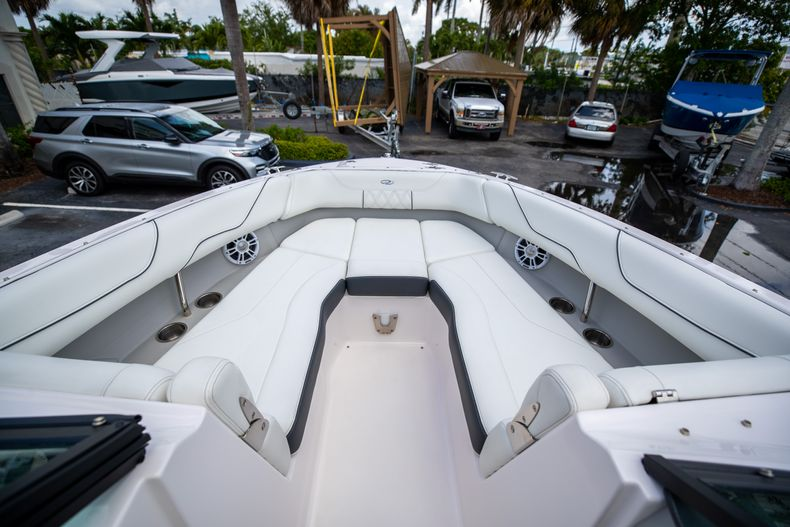Thumbnail 54 for Used 2021 Regal LX6 Only 7 Hours boat for sale in West Palm Beach, FL