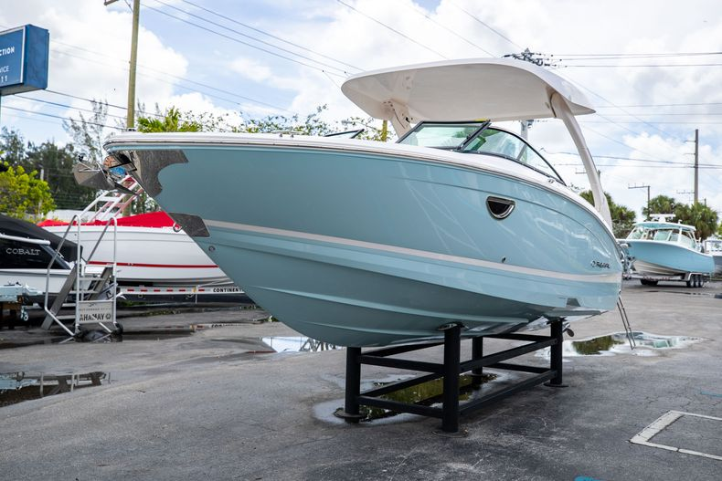 Thumbnail 6 for Used 2021 Regal LX6 Only 7 Hours boat for sale in West Palm Beach, FL
