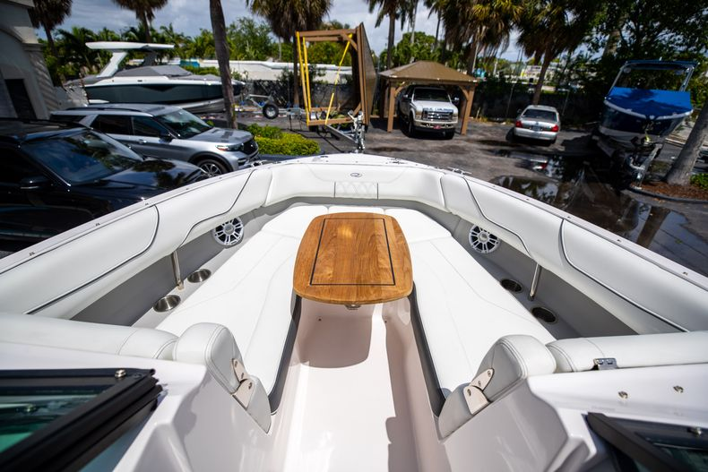 Thumbnail 53 for Used 2021 Regal LX6 Only 7 Hours boat for sale in West Palm Beach, FL