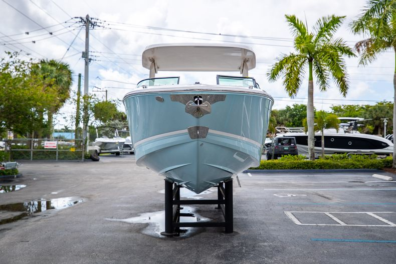 Thumbnail 5 for Used 2021 Regal LX6 Only 7 Hours boat for sale in West Palm Beach, FL