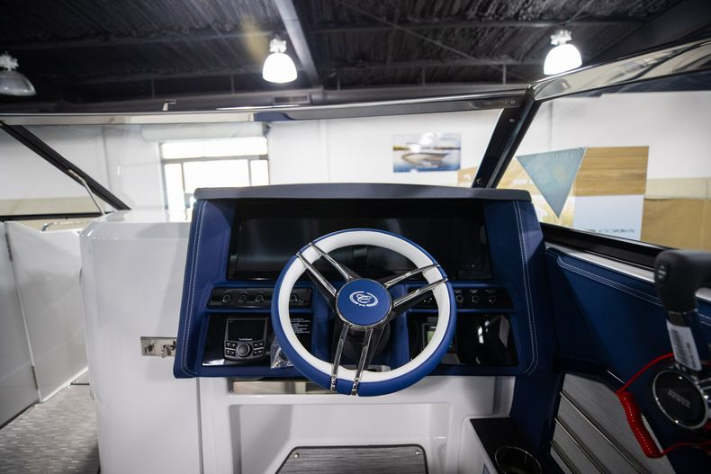 Thumbnail 23 for New 2021 Cobalt A29 boat for sale in Aventura, FL