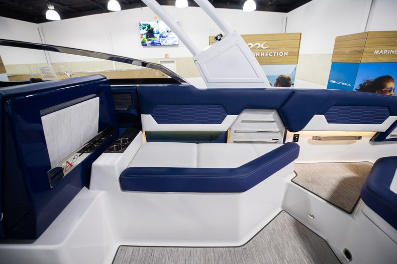 Thumbnail 17 for New 2021 Cobalt A29 boat for sale in Aventura, FL