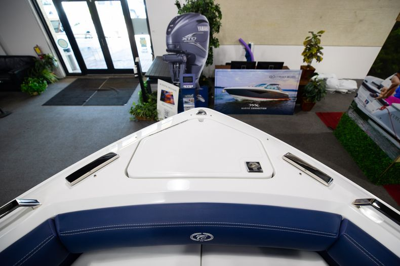 Thumbnail 40 for New 2021 Cobalt A29 boat for sale in Aventura, FL