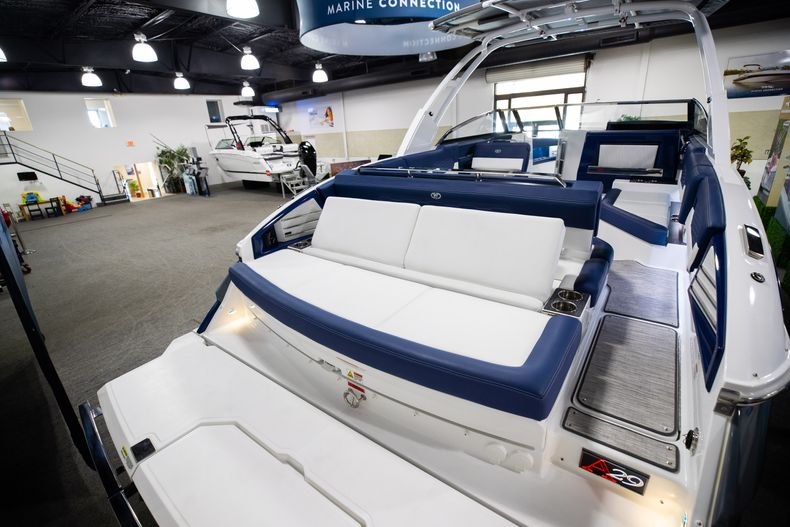 Thumbnail 9 for New 2021 Cobalt A29 boat for sale in Aventura, FL