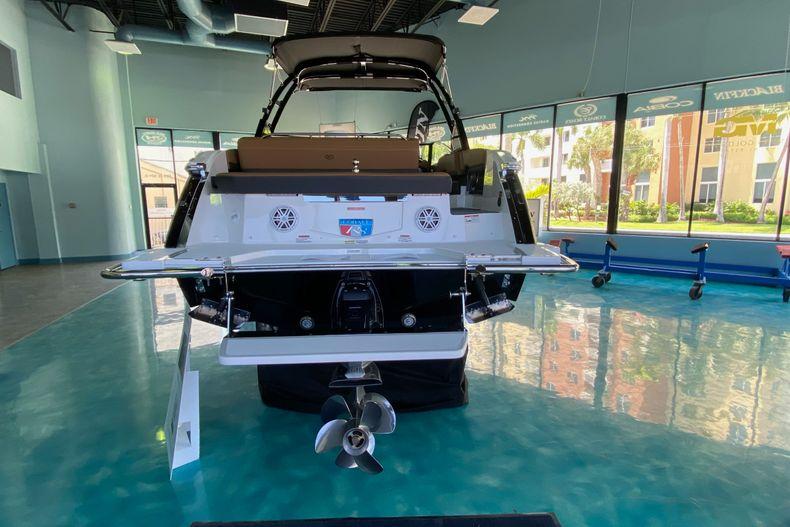 Thumbnail 2 for New 2021 Cobalt R8 boat for sale in Aventura, FL