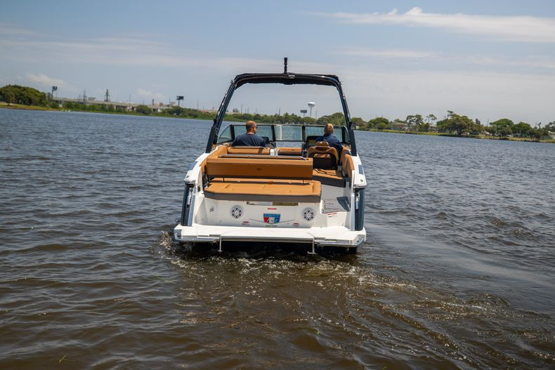 Thumbnail 36 for New 2021 Cobalt R8 boat for sale in Aventura, FL
