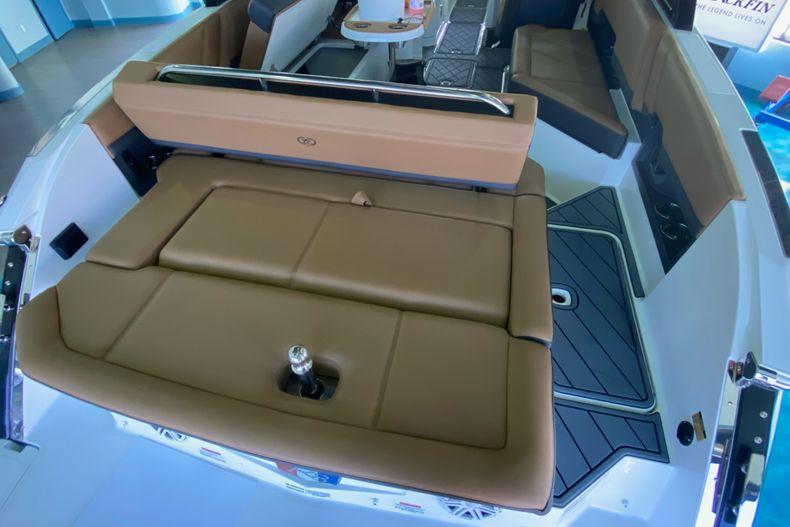 Thumbnail 8 for New 2021 Cobalt R8 boat for sale in Aventura, FL