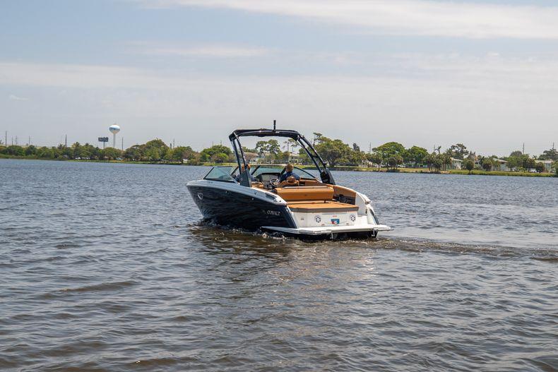 Thumbnail 35 for New 2021 Cobalt R8 boat for sale in Aventura, FL