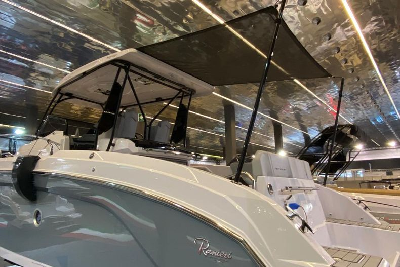 Thumbnail 1 for New 2021 Ranieri Next 370 SH boat for sale in West Palm Beach, FL