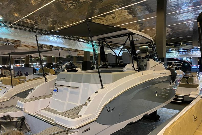 Thumbnail 4 for New 2021 Ranieri Next 370 SH boat for sale in West Palm Beach, FL
