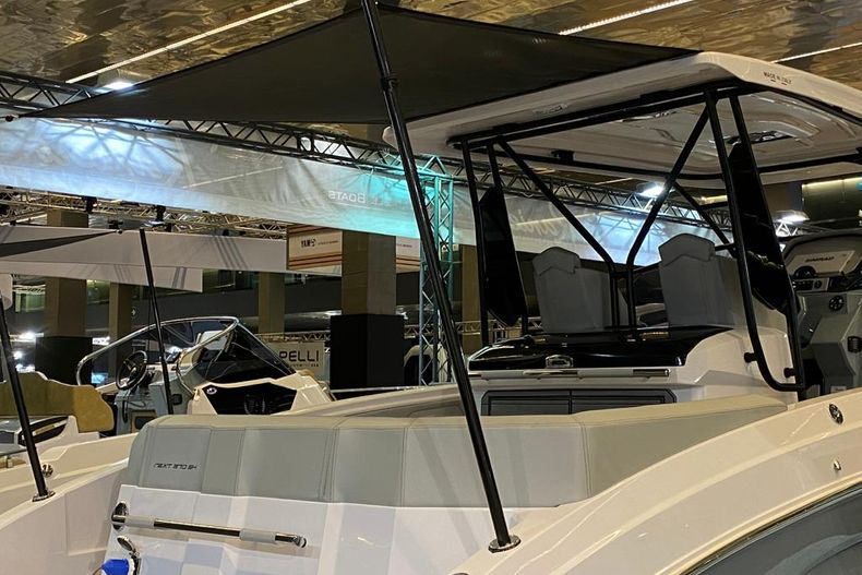 Thumbnail 5 for New 2021 Ranieri Next 370 SH boat for sale in West Palm Beach, FL