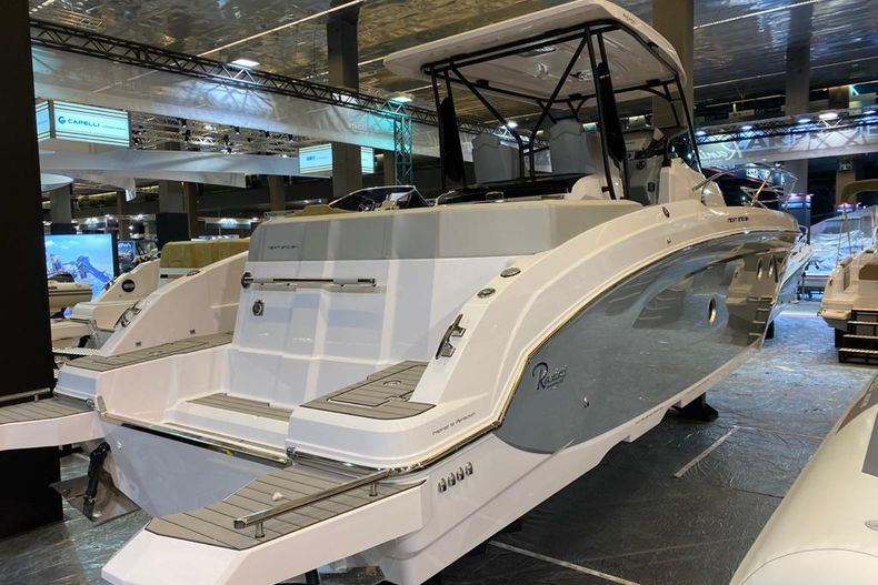 Thumbnail 3 for New 2021 Ranieri Next 370 SH boat for sale in West Palm Beach, FL