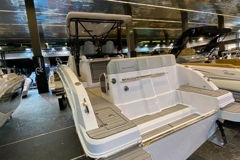 Thumbnail 2 for New 2021 Ranieri Next 370 SH boat for sale in West Palm Beach, FL