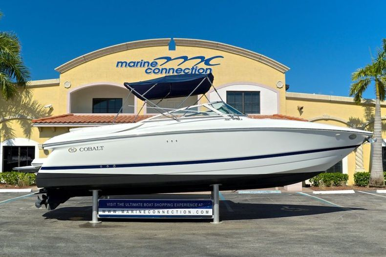 Photo for 2003 Cobalt 282 Bowrider