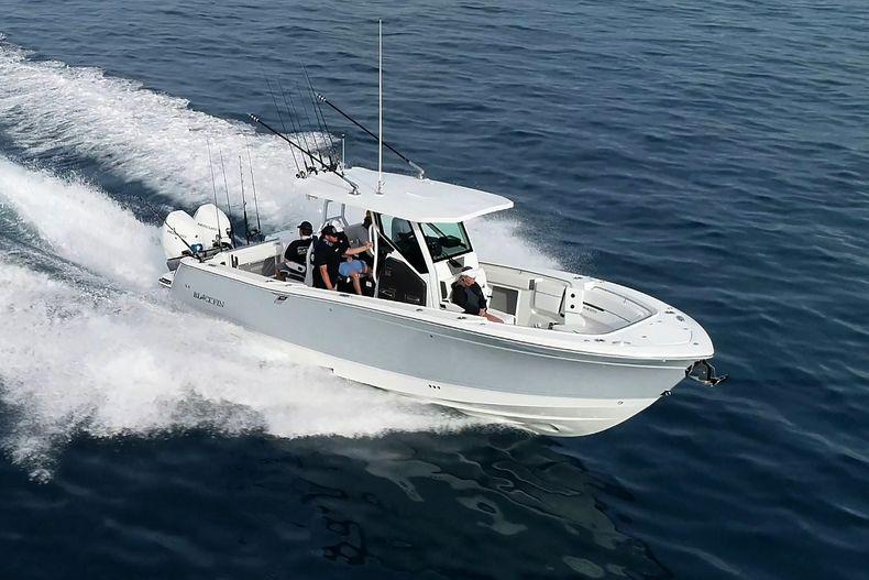 Photo for 2022 Blackfin 302CC