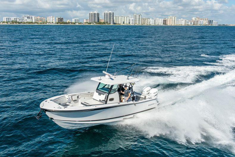 Photo for 2022 Blackfin 332CC