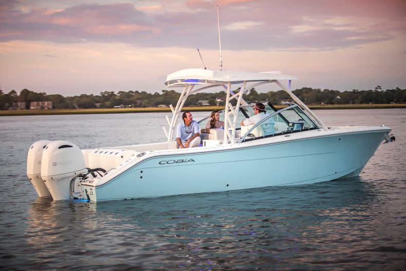 Photo for 2022 Cobia 280 DC