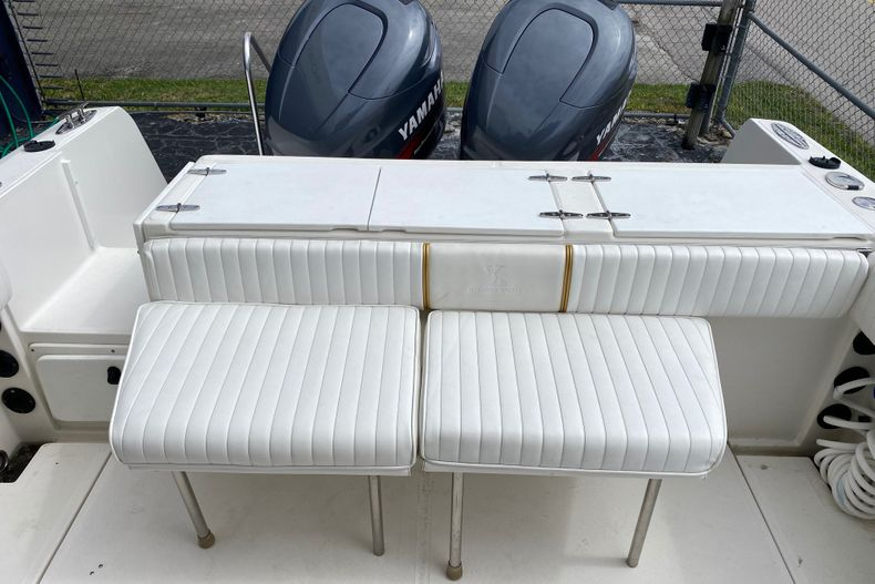 Thumbnail 16 for Used 2001 Stamas 250 Tarpon boat for sale in Miami, FL