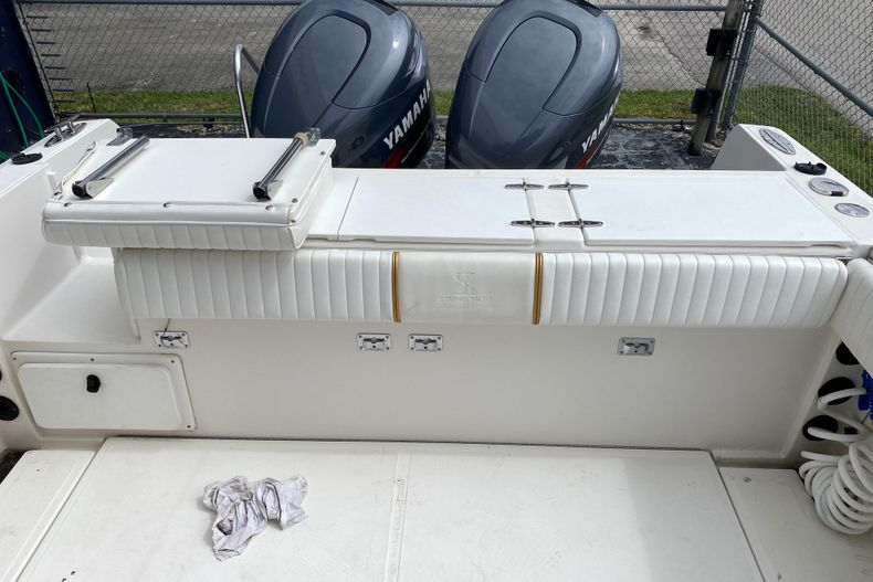 Thumbnail 14 for Used 2001 Stamas 250 Tarpon boat for sale in Miami, FL