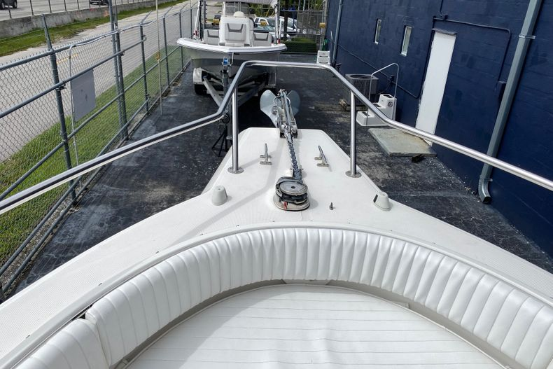 Thumbnail 8 for Used 2001 Stamas 250 Tarpon boat for sale in Miami, FL