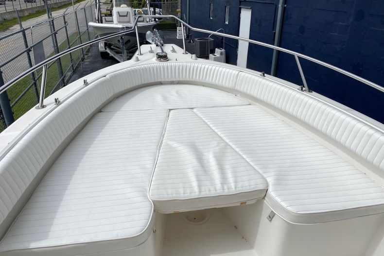 Thumbnail 7 for Used 2001 Stamas 250 Tarpon boat for sale in Miami, FL