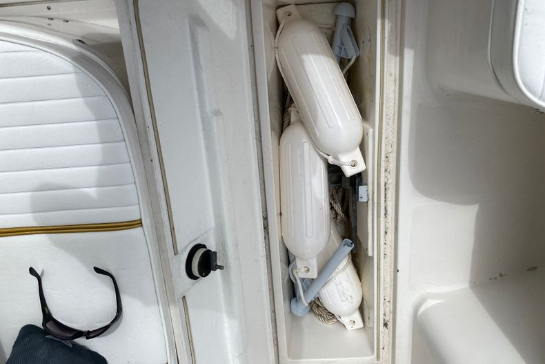 Thumbnail 6 for Used 2001 Stamas 250 Tarpon boat for sale in Miami, FL