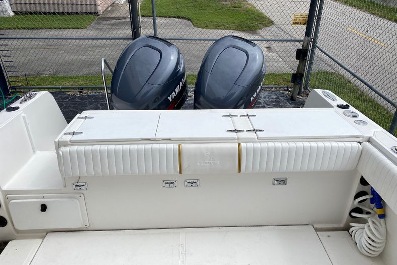 Thumbnail 15 for Used 2001 Stamas 250 Tarpon boat for sale in Miami, FL