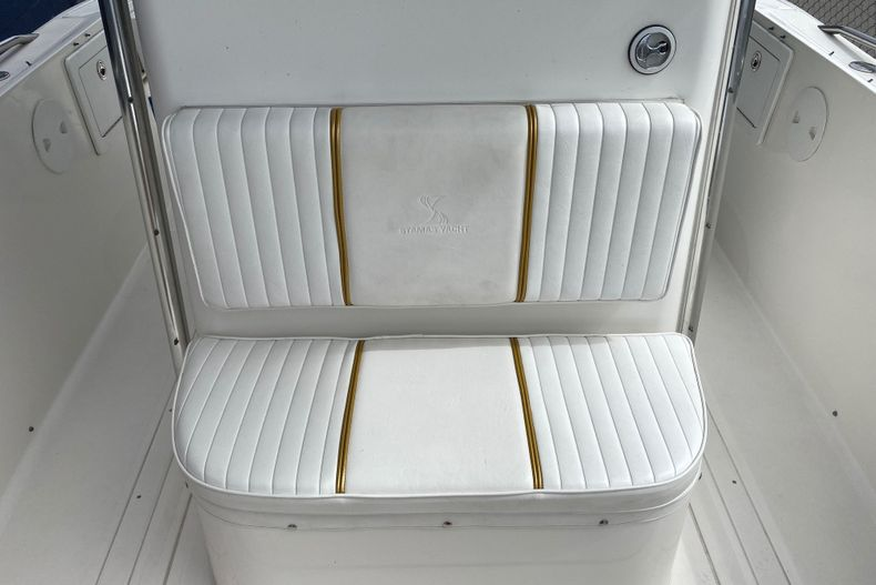 Thumbnail 9 for Used 2001 Stamas 250 Tarpon boat for sale in Miami, FL