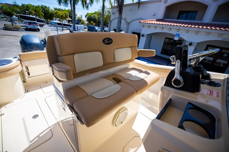 Thumbnail 41 for Used 2013 Scout 275 XSF boat for sale in West Palm Beach, FL