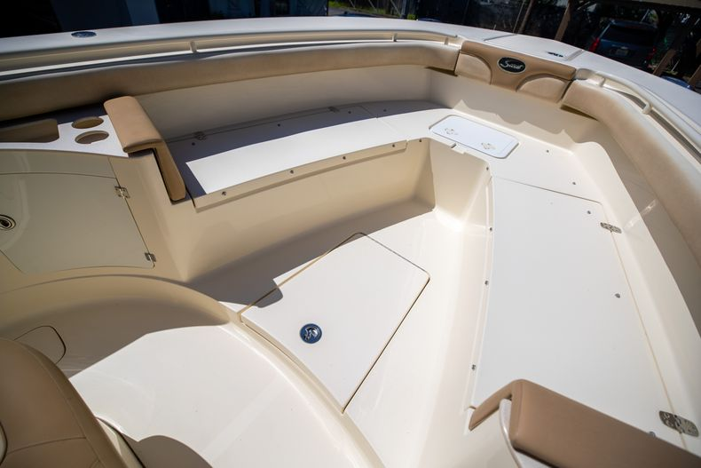 Thumbnail 53 for Used 2013 Scout 275 XSF boat for sale in West Palm Beach, FL