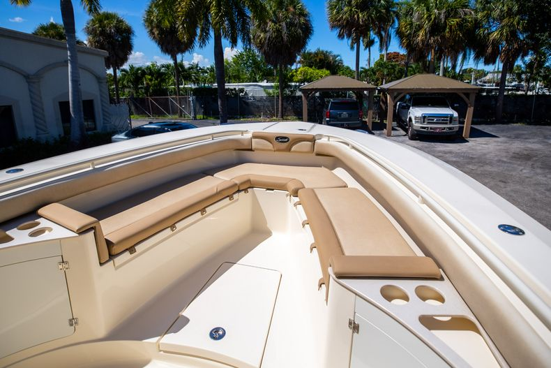 Thumbnail 50 for Used 2013 Scout 275 XSF boat for sale in West Palm Beach, FL