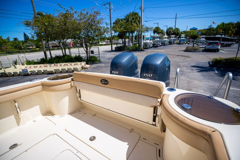 Thumbnail 17 for Used 2013 Scout 275 XSF boat for sale in West Palm Beach, FL