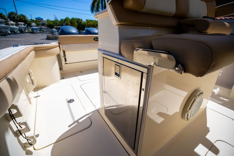 Thumbnail 27 for Used 2013 Scout 275 XSF boat for sale in West Palm Beach, FL