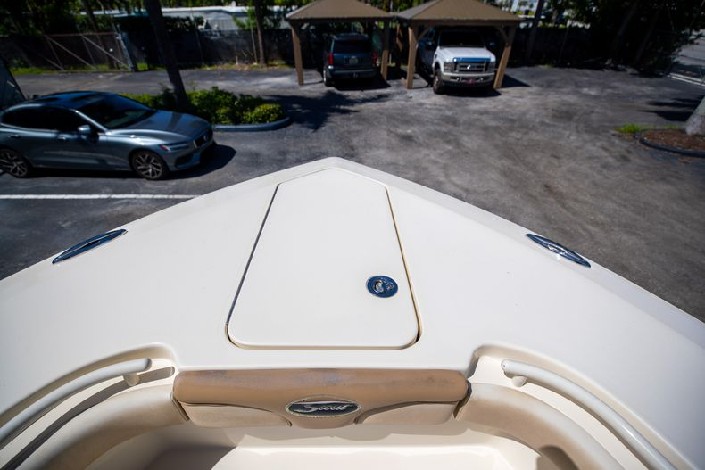 Thumbnail 59 for Used 2013 Scout 275 XSF boat for sale in West Palm Beach, FL