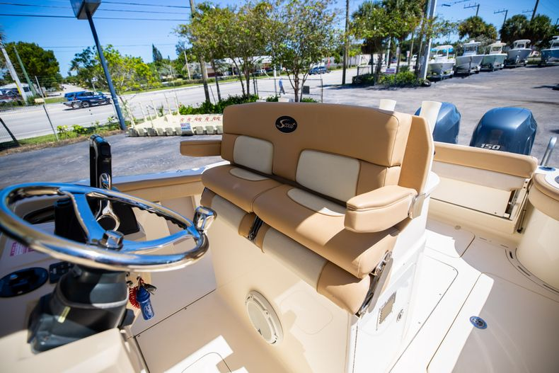 Thumbnail 42 for Used 2013 Scout 275 XSF boat for sale in West Palm Beach, FL