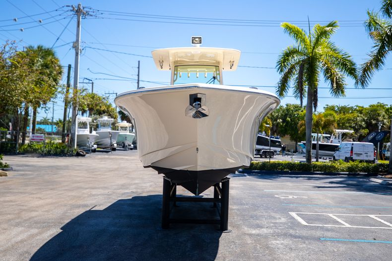 Thumbnail 3 for Used 2013 Scout 275 XSF boat for sale in West Palm Beach, FL