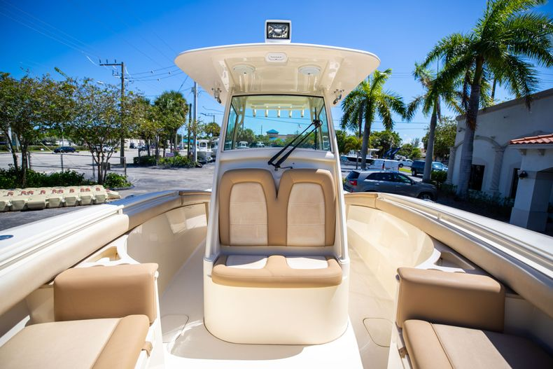 Thumbnail 61 for Used 2013 Scout 275 XSF boat for sale in West Palm Beach, FL