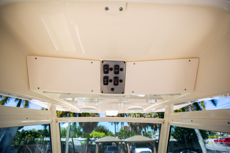 Thumbnail 38 for Used 2013 Scout 275 XSF boat for sale in West Palm Beach, FL