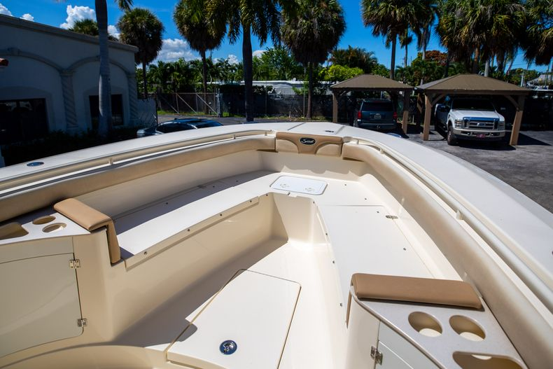 Thumbnail 51 for Used 2013 Scout 275 XSF boat for sale in West Palm Beach, FL