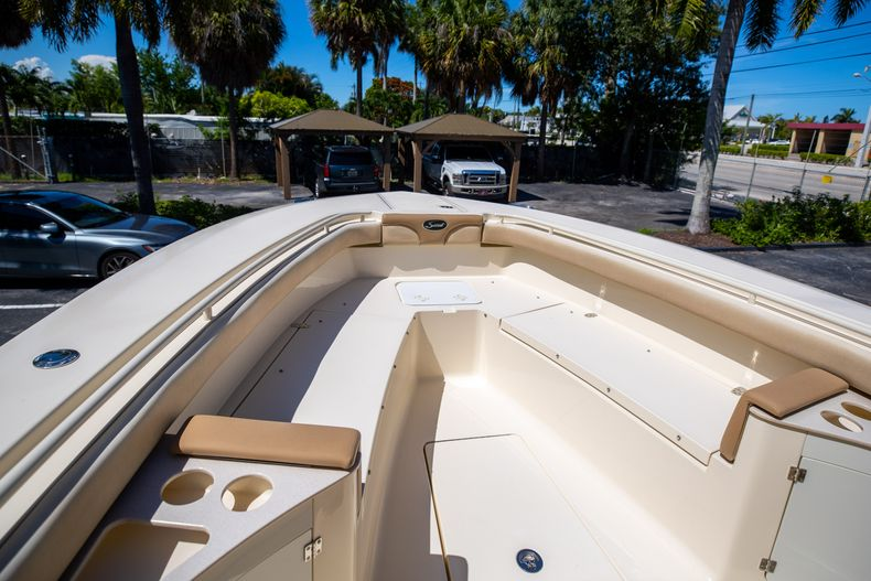 Thumbnail 58 for Used 2013 Scout 275 XSF boat for sale in West Palm Beach, FL