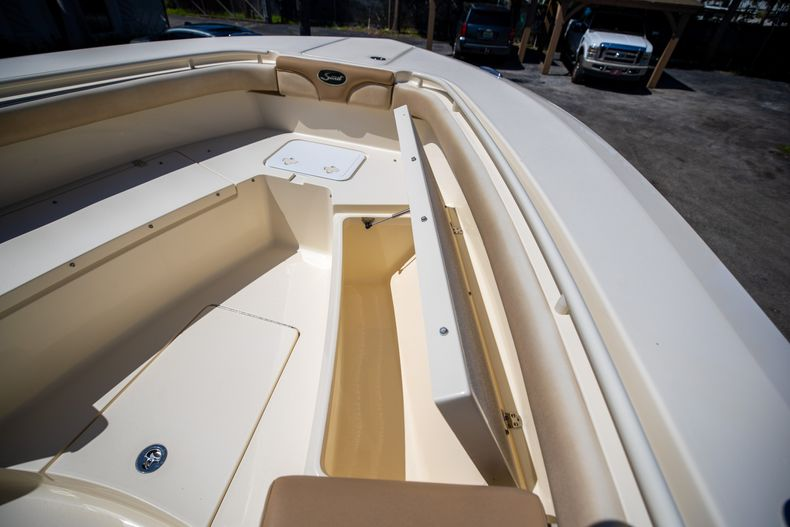 Thumbnail 52 for Used 2013 Scout 275 XSF boat for sale in West Palm Beach, FL