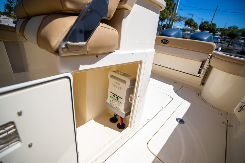 Thumbnail 31 for Used 2013 Scout 275 XSF boat for sale in West Palm Beach, FL