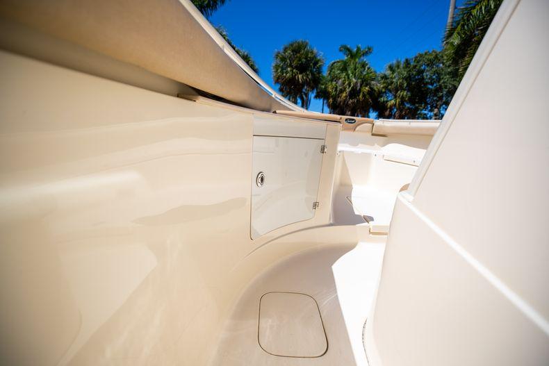 Thumbnail 55 for Used 2013 Scout 275 XSF boat for sale in West Palm Beach, FL