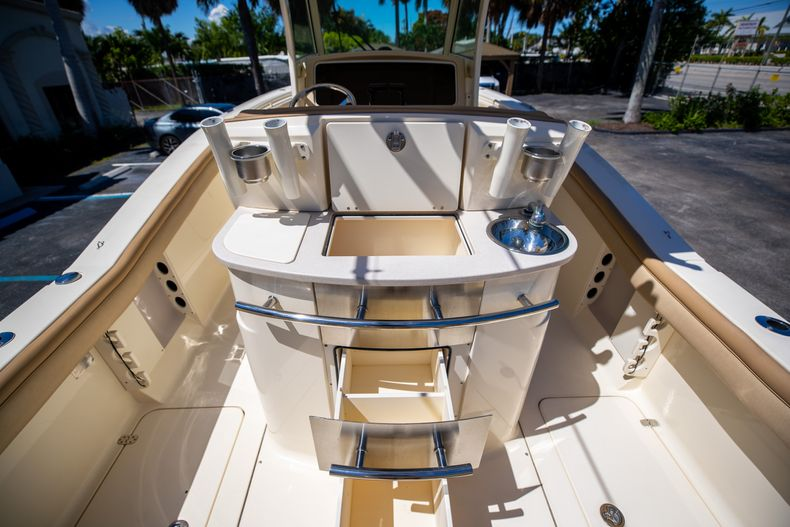 Thumbnail 24 for Used 2013 Scout 275 XSF boat for sale in West Palm Beach, FL