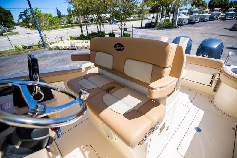 Thumbnail 43 for Used 2013 Scout 275 XSF boat for sale in West Palm Beach, FL