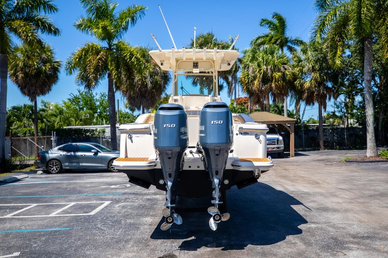 Thumbnail 9 for Used 2013 Scout 275 XSF boat for sale in West Palm Beach, FL