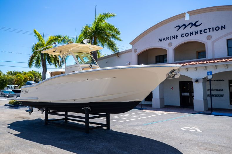 Thumbnail 1 for Used 2013 Scout 275 XSF boat for sale in West Palm Beach, FL