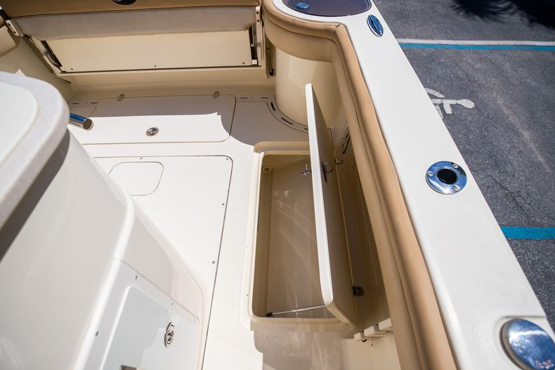 Thumbnail 29 for Used 2013 Scout 275 XSF boat for sale in West Palm Beach, FL