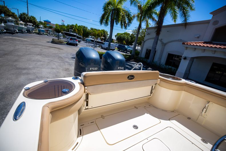 Thumbnail 15 for Used 2013 Scout 275 XSF boat for sale in West Palm Beach, FL