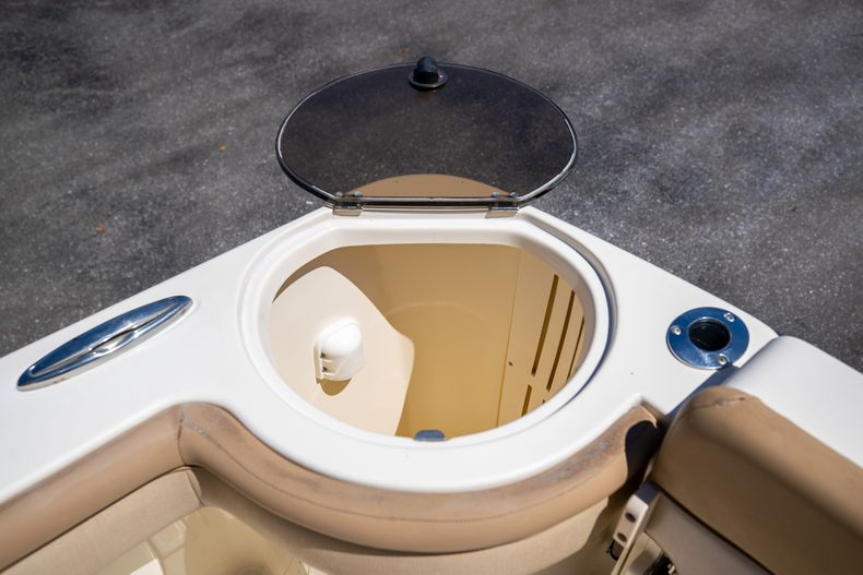 Thumbnail 14 for Used 2013 Scout 275 XSF boat for sale in West Palm Beach, FL